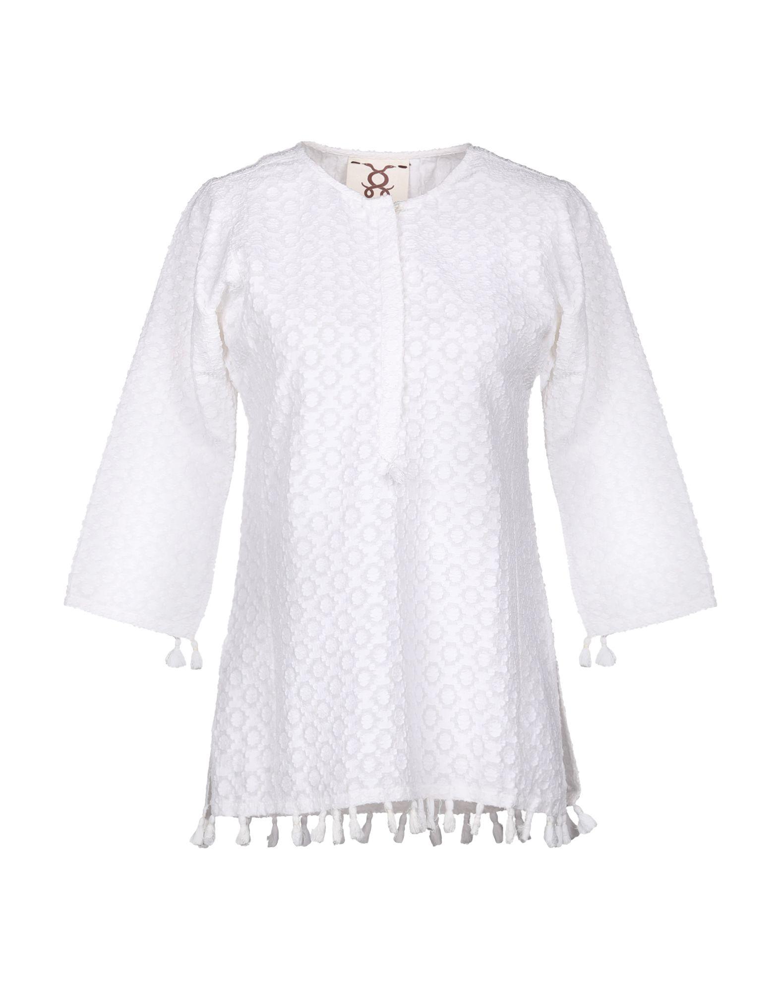FIGUE Блузка figue длинное платье
