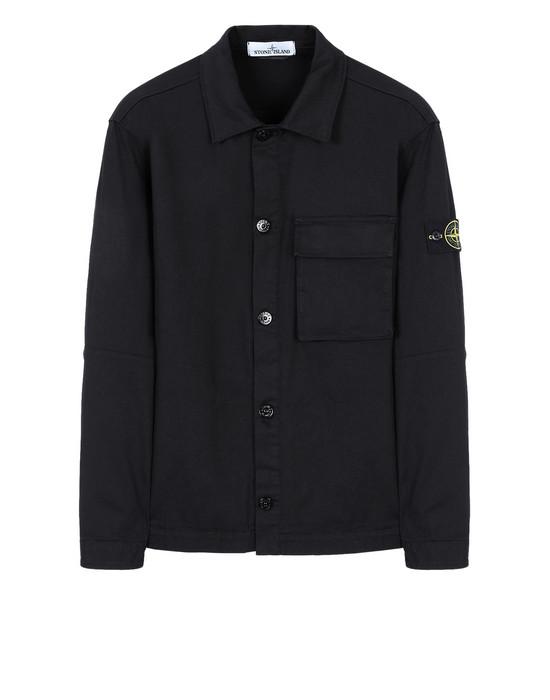 衬衫外套 11606  STONE ISLAND - 0