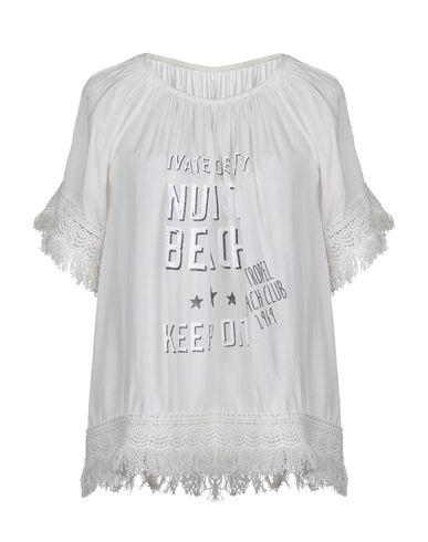 Блузка от AU SOLEIL DE SAINT TROPEZ