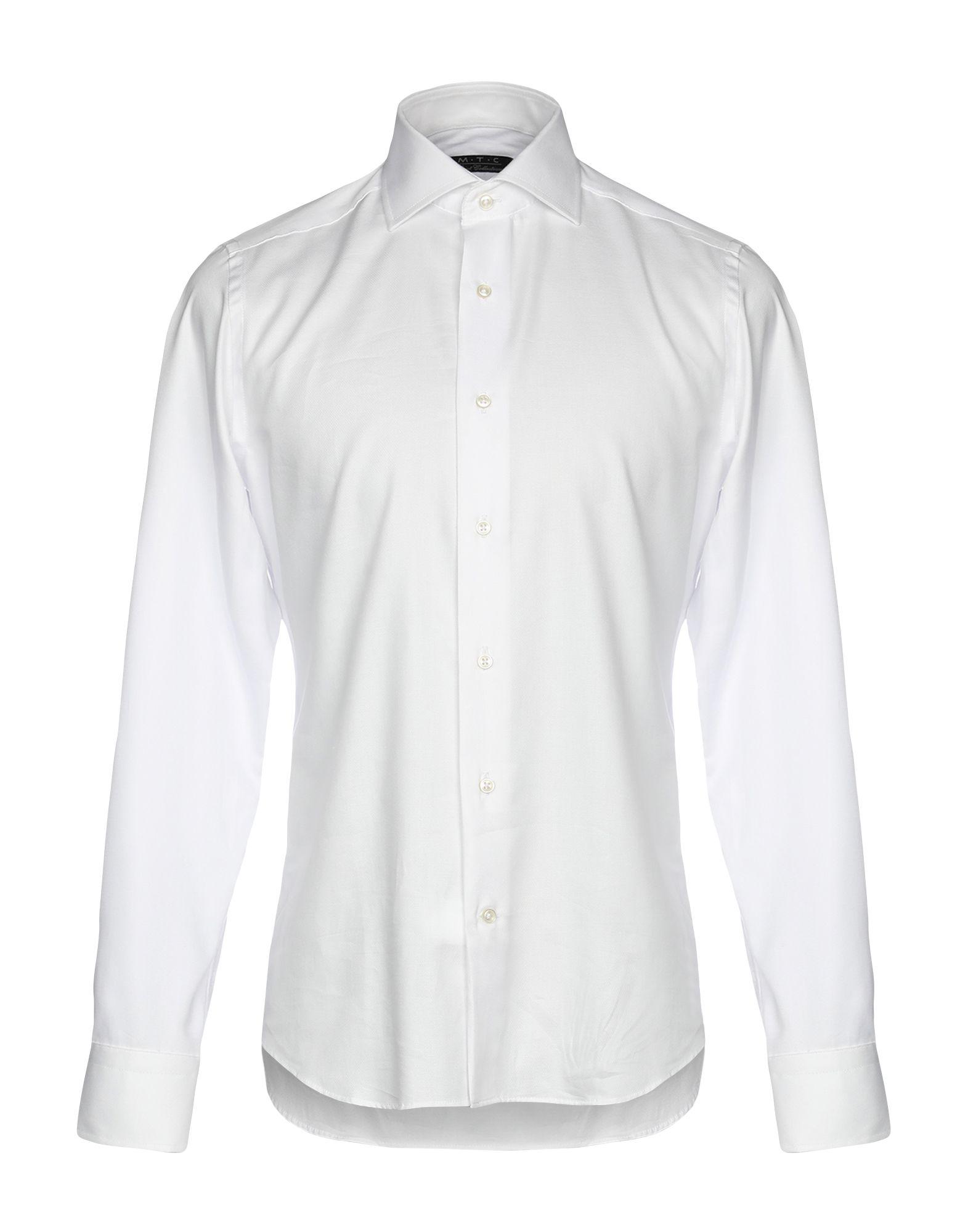 Фото - M.T.C SHIRT COLLECTION Pубашка j shirt pубашка