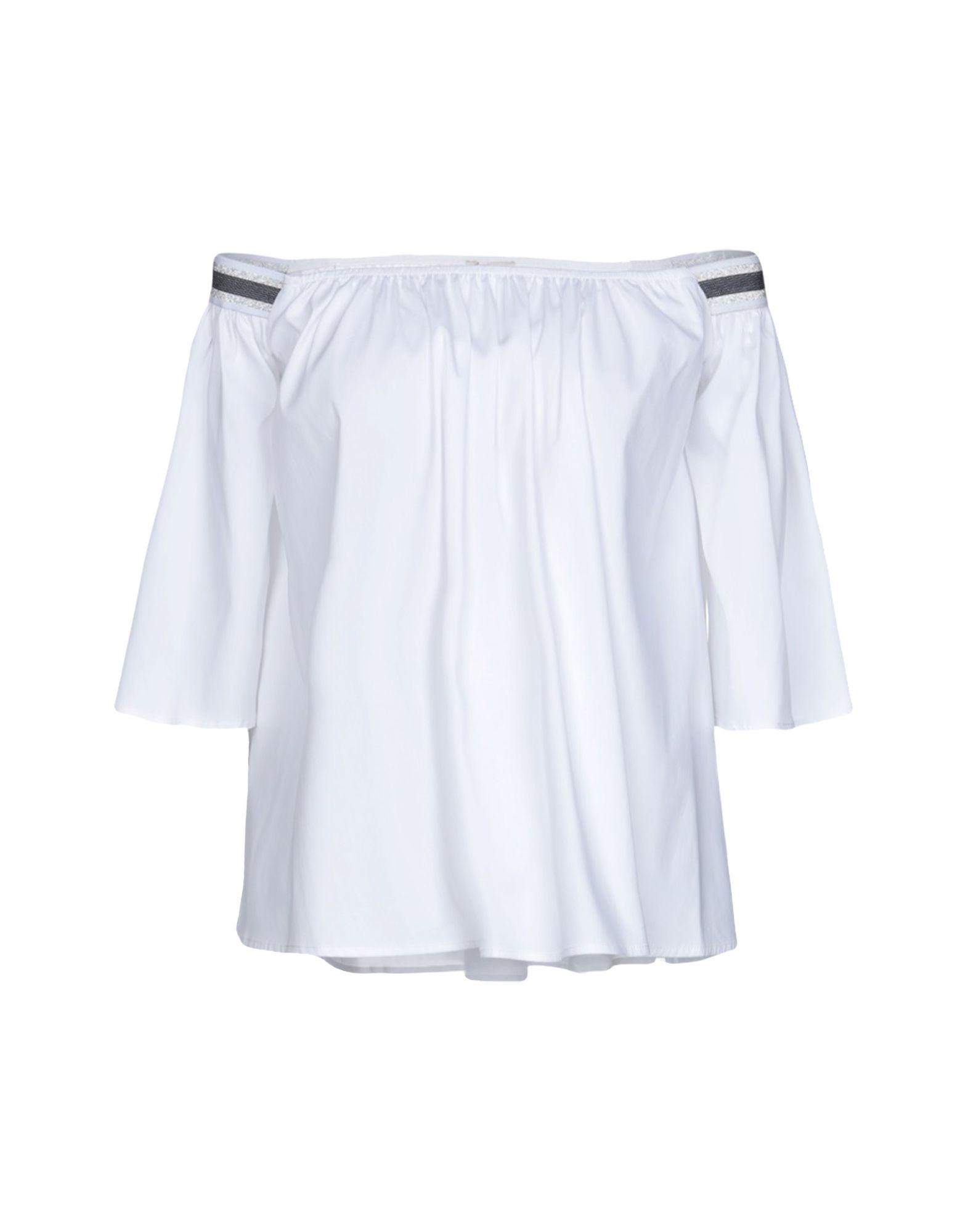 FRACOMINA Блузка fracomina футболка