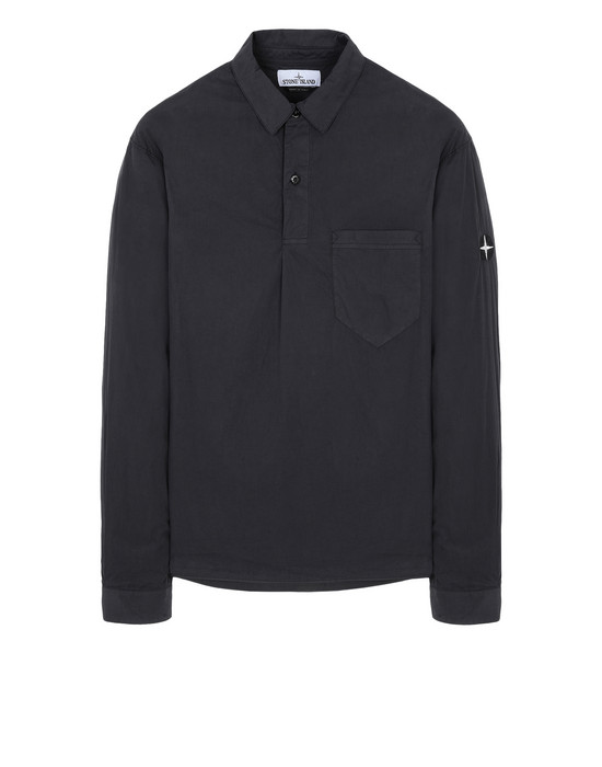 STONE ISLAND Long sleeve shirt 11404
