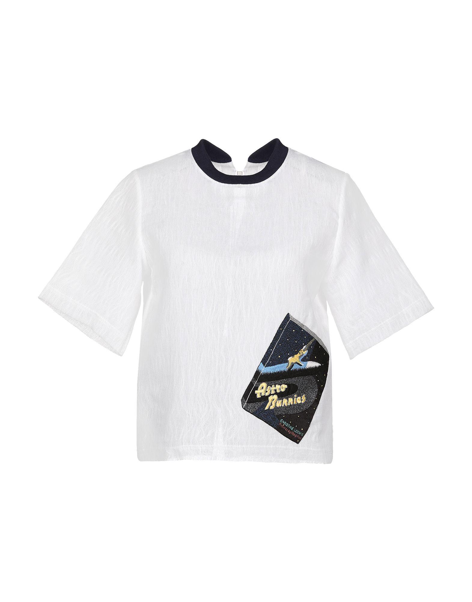 STEVENTAI Блузка цена 2017