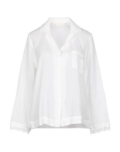 Фото - Pубашка от SKIN белого цвета