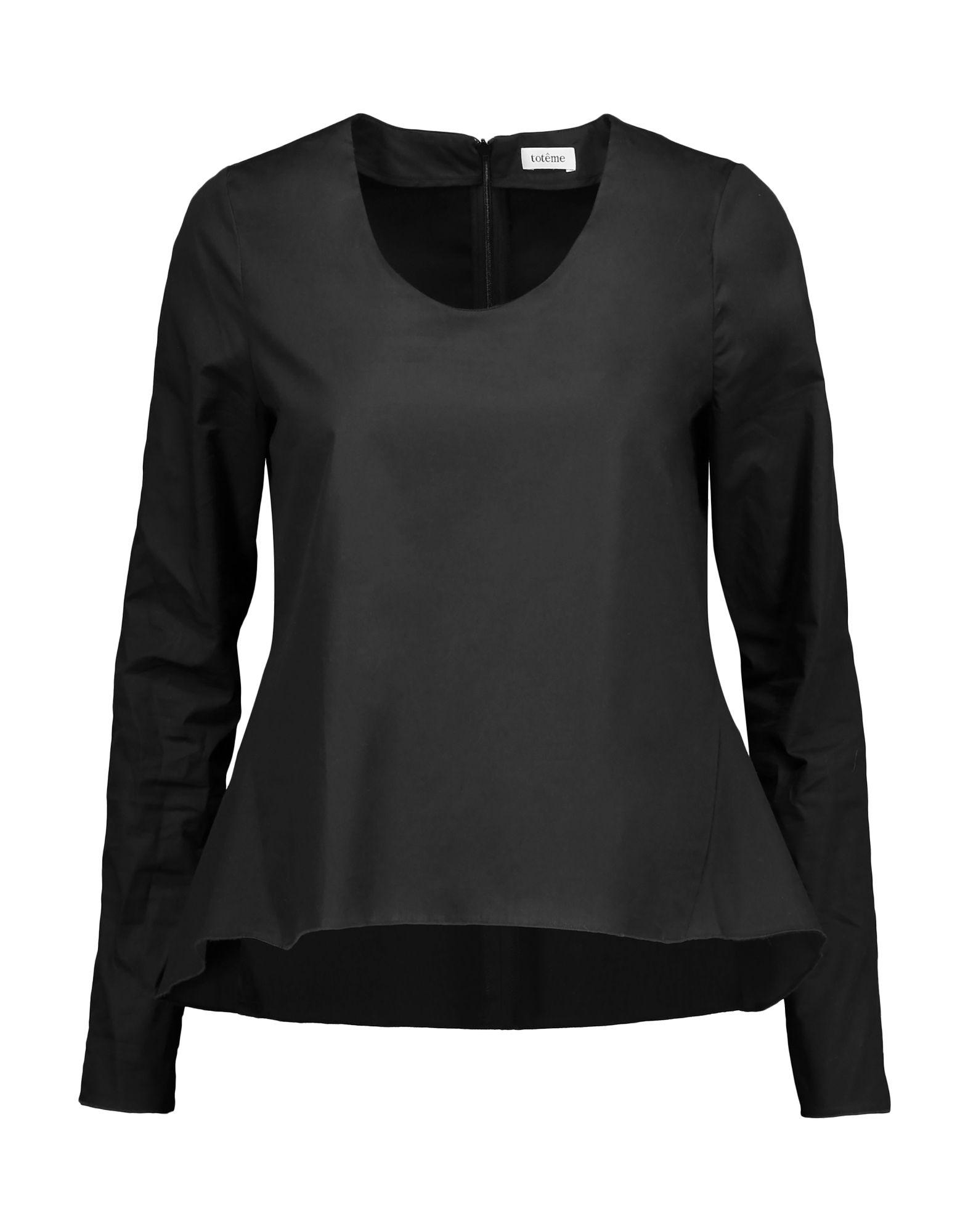 TOTÊME Блузка totême футболка