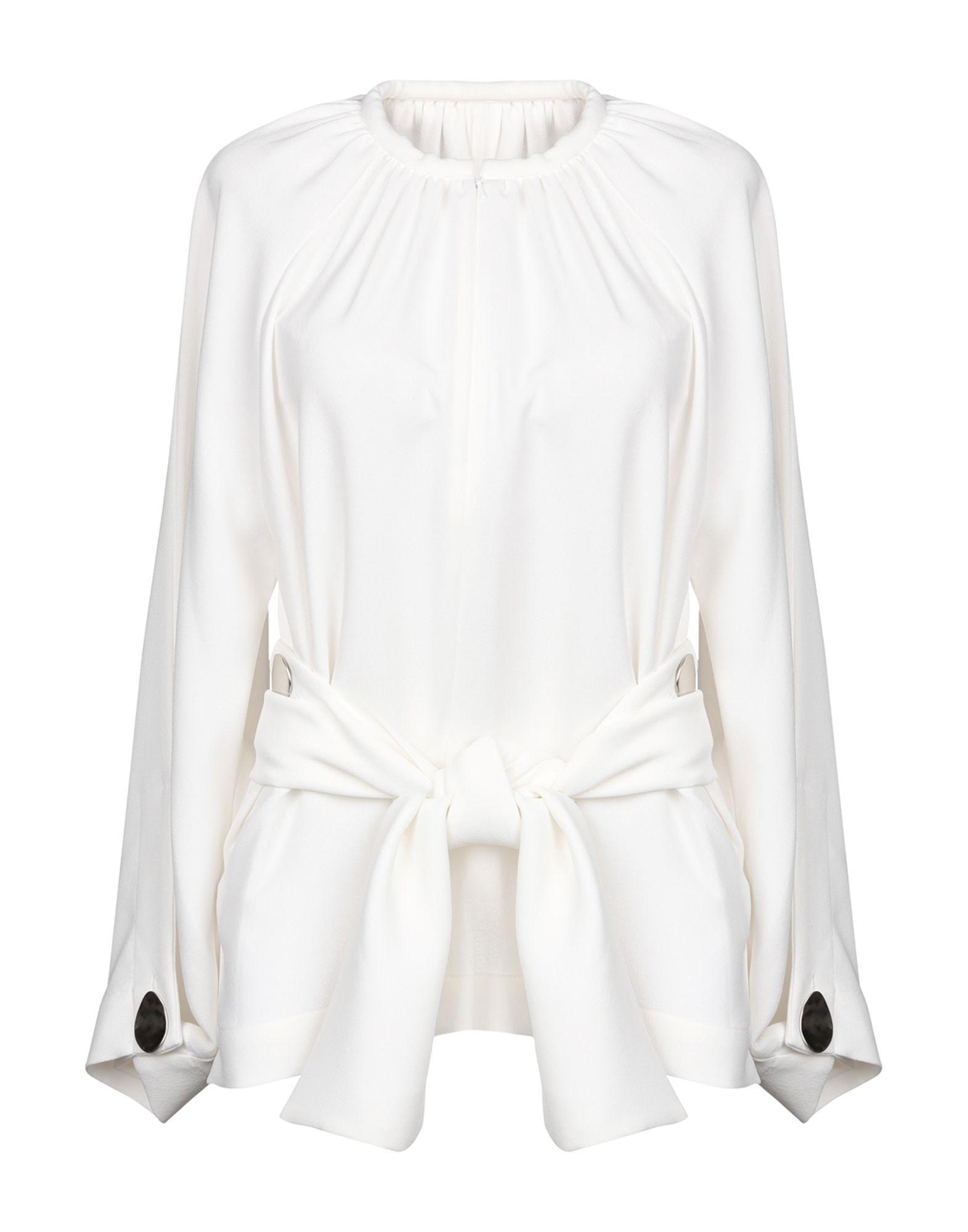 EUDON CHOI Блузка eudon choi блузка