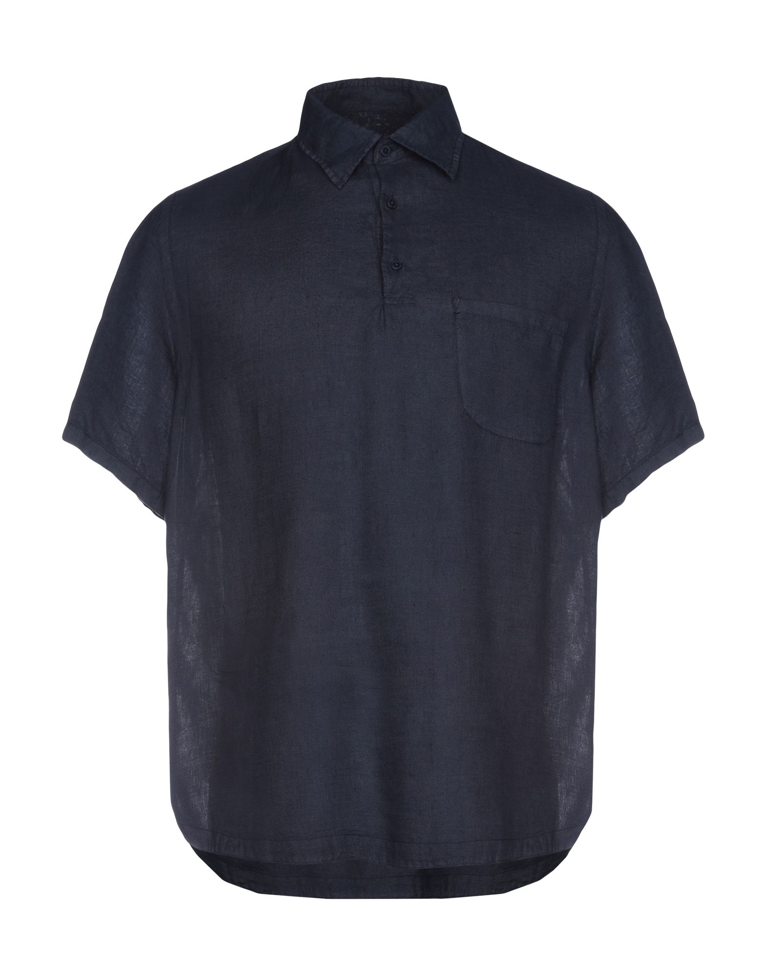 COSTUMEIN Shirts in Dark Blue