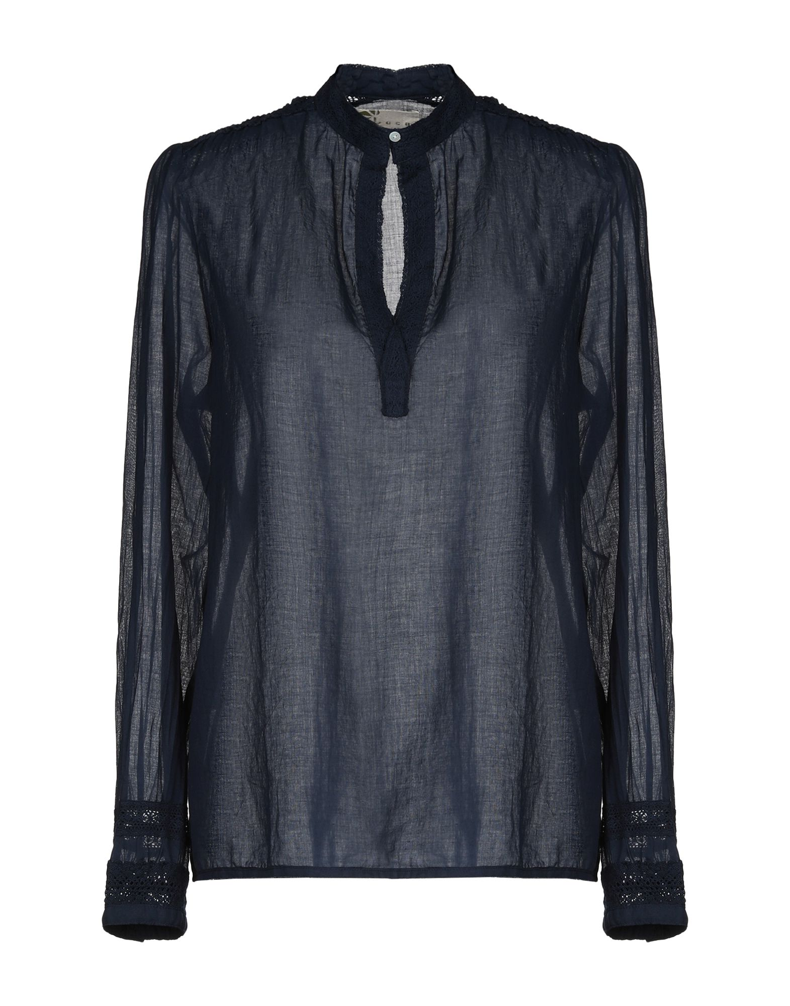 LOCAL APPAREL Блузка цены онлайн