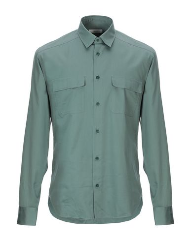 MAURO GRIFONI Chemise homme