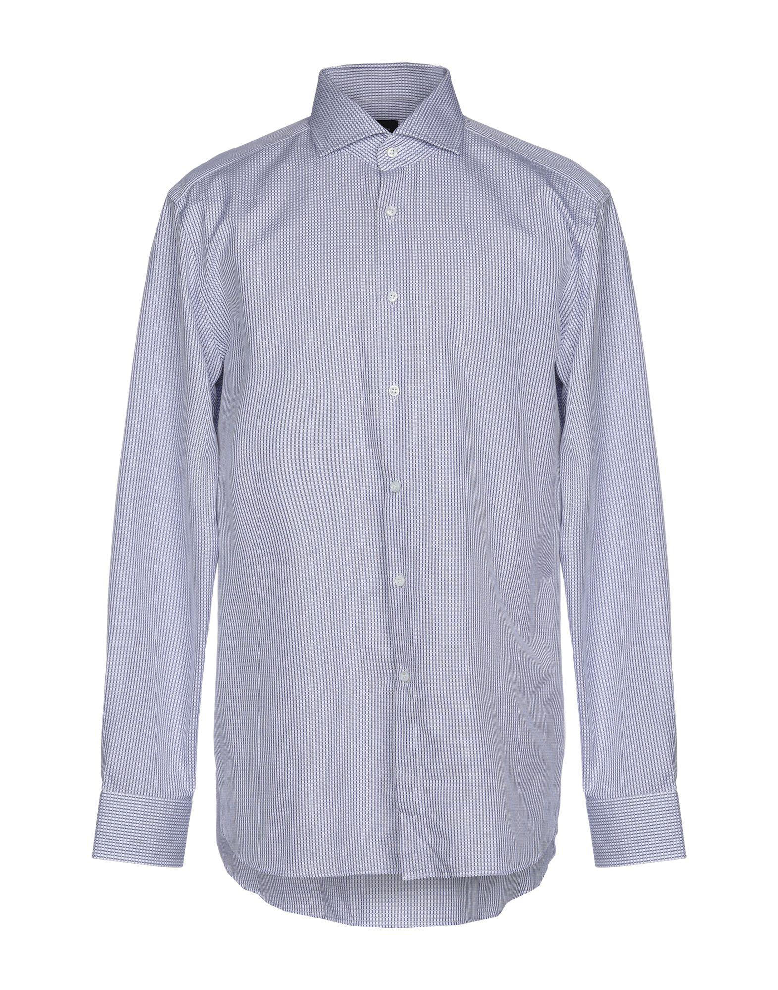 BOSS BLACK Pубашка цены