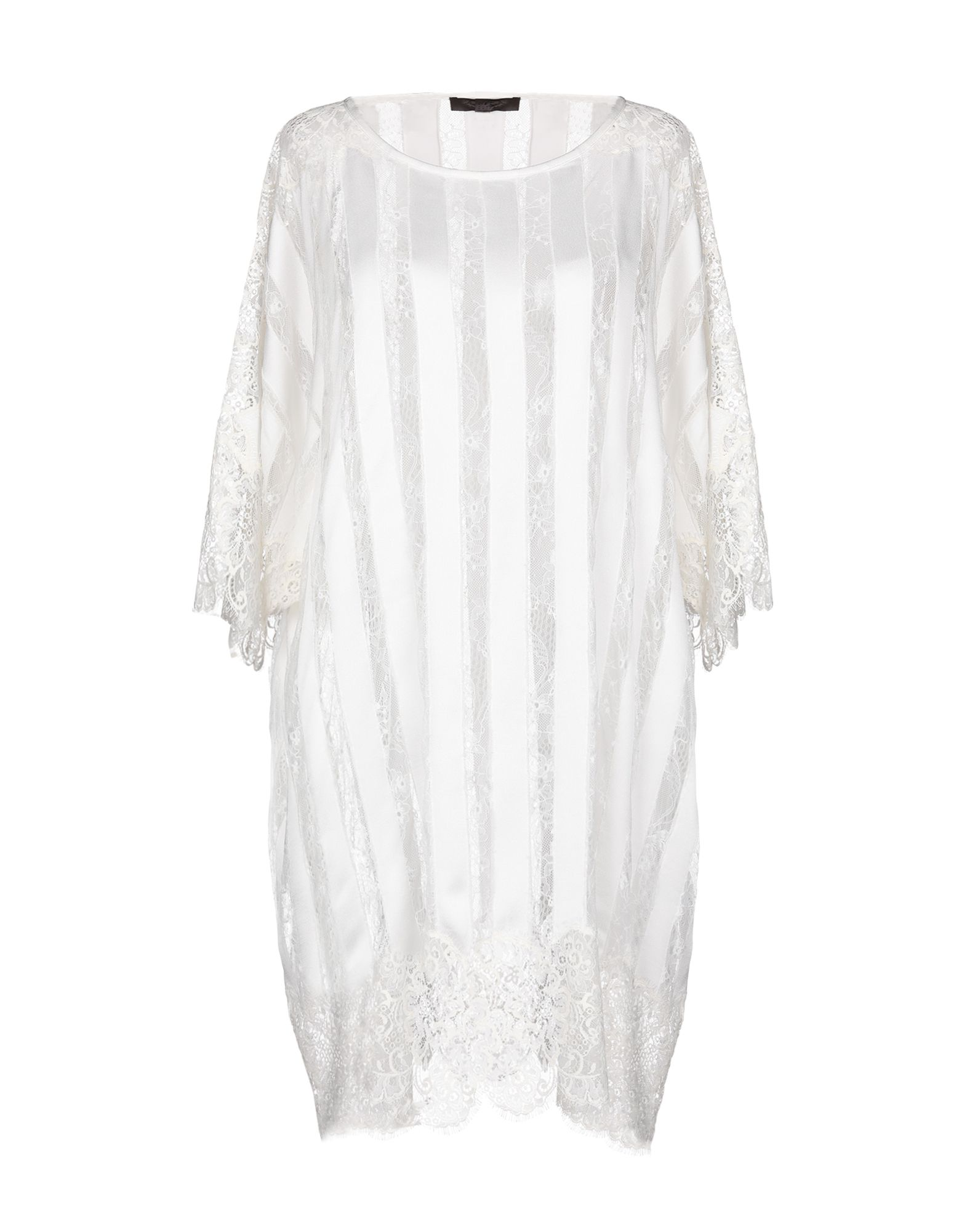 AMEN COUTURE Blouses in White