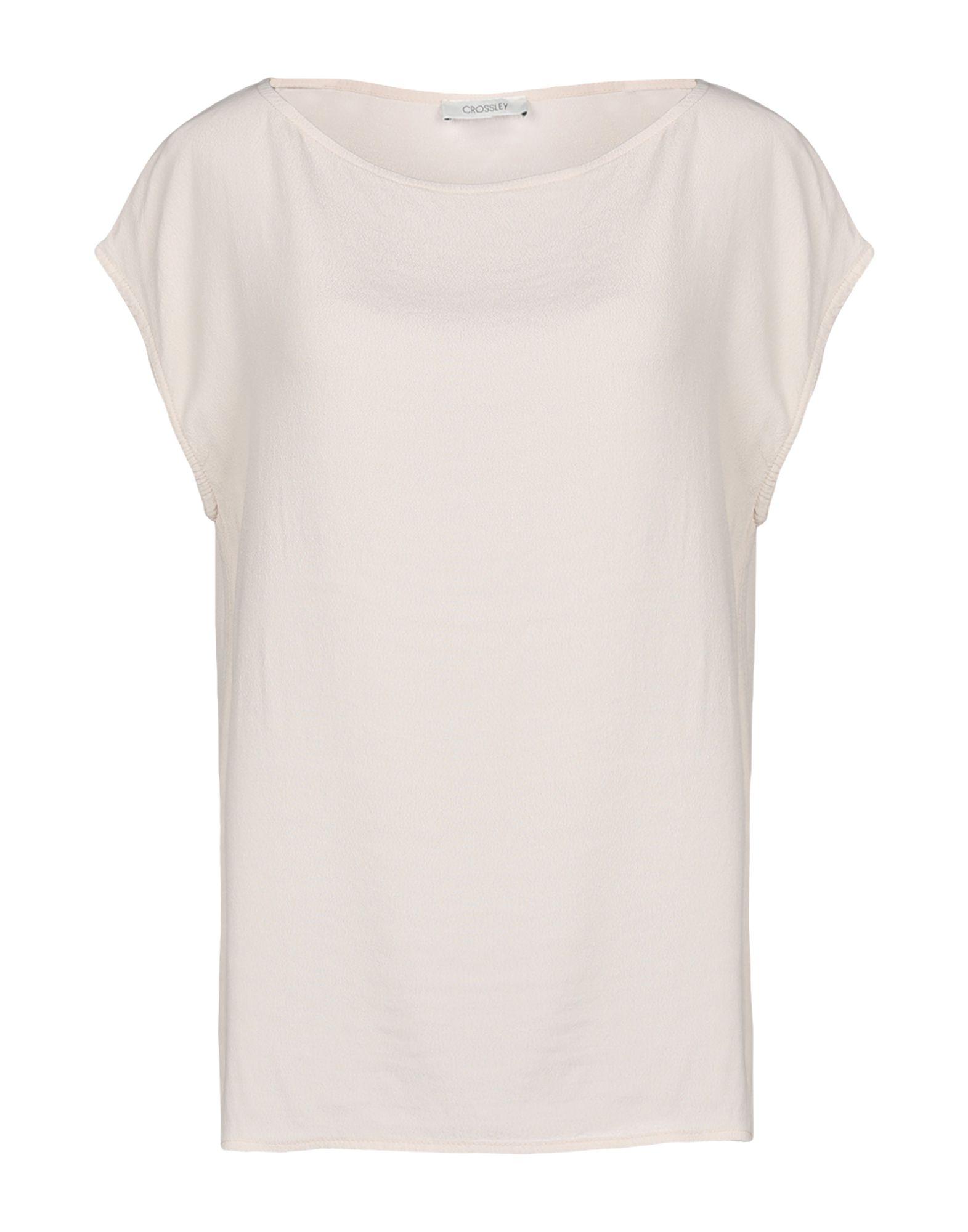 CROSSLEY Блузка crossley pубашка