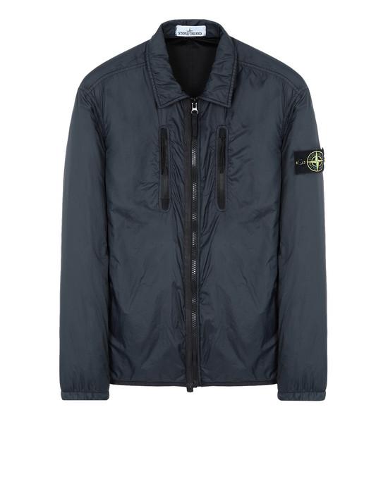 STONE ISLAND 衬衫外套 12031