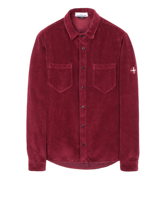 Long sleeve shirt 11239 CORDUROY  STONE ISLAND - 0
