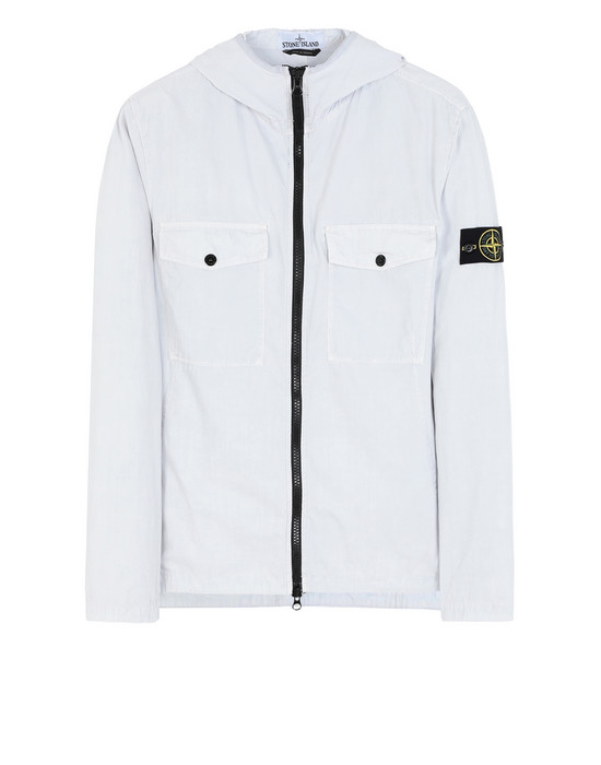 SURCHEMISE 111WN T.CO+OLD  STONE ISLAND - 0