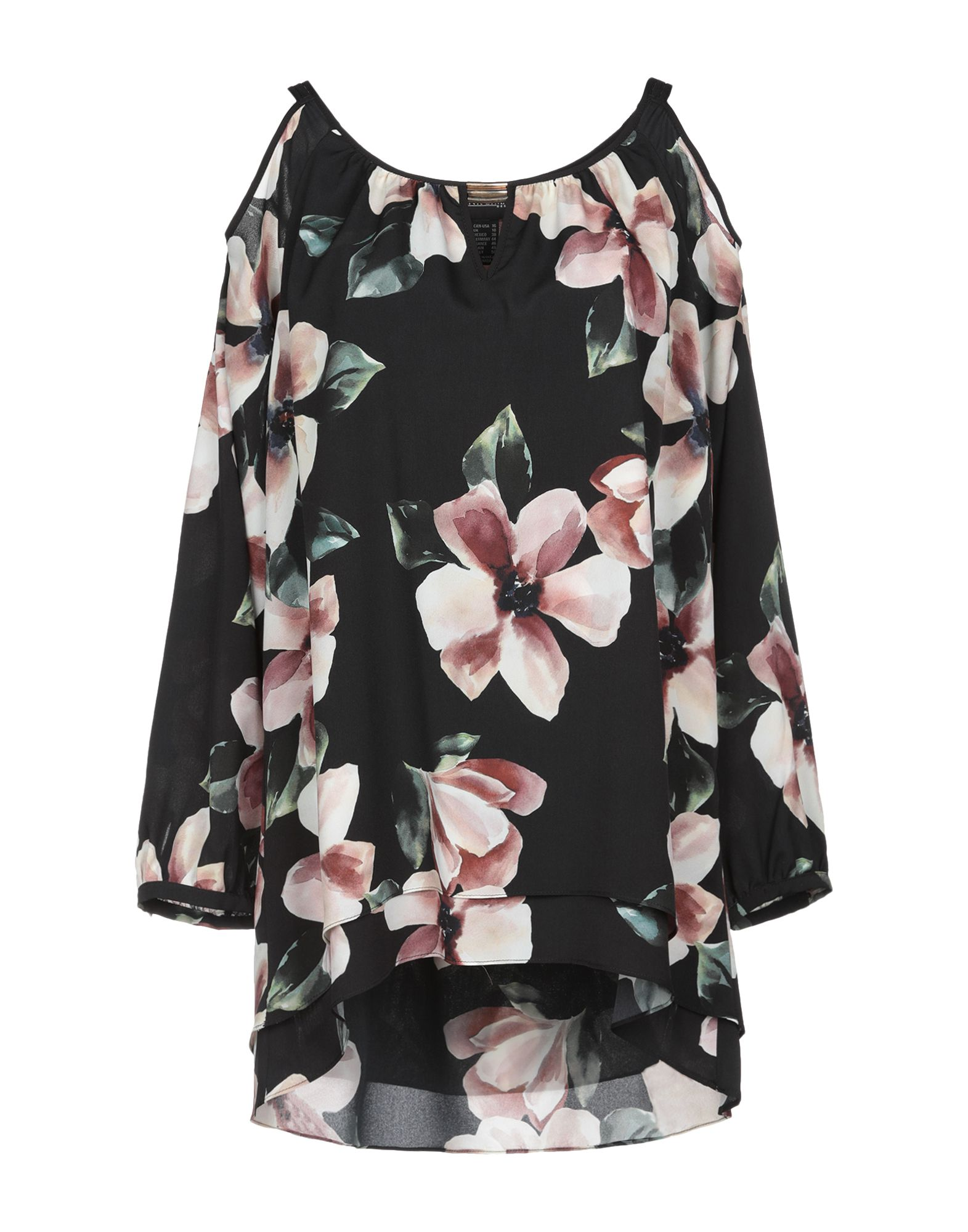 FRANK LYMAN Блузка блузка frank lyman design блузы с бантом