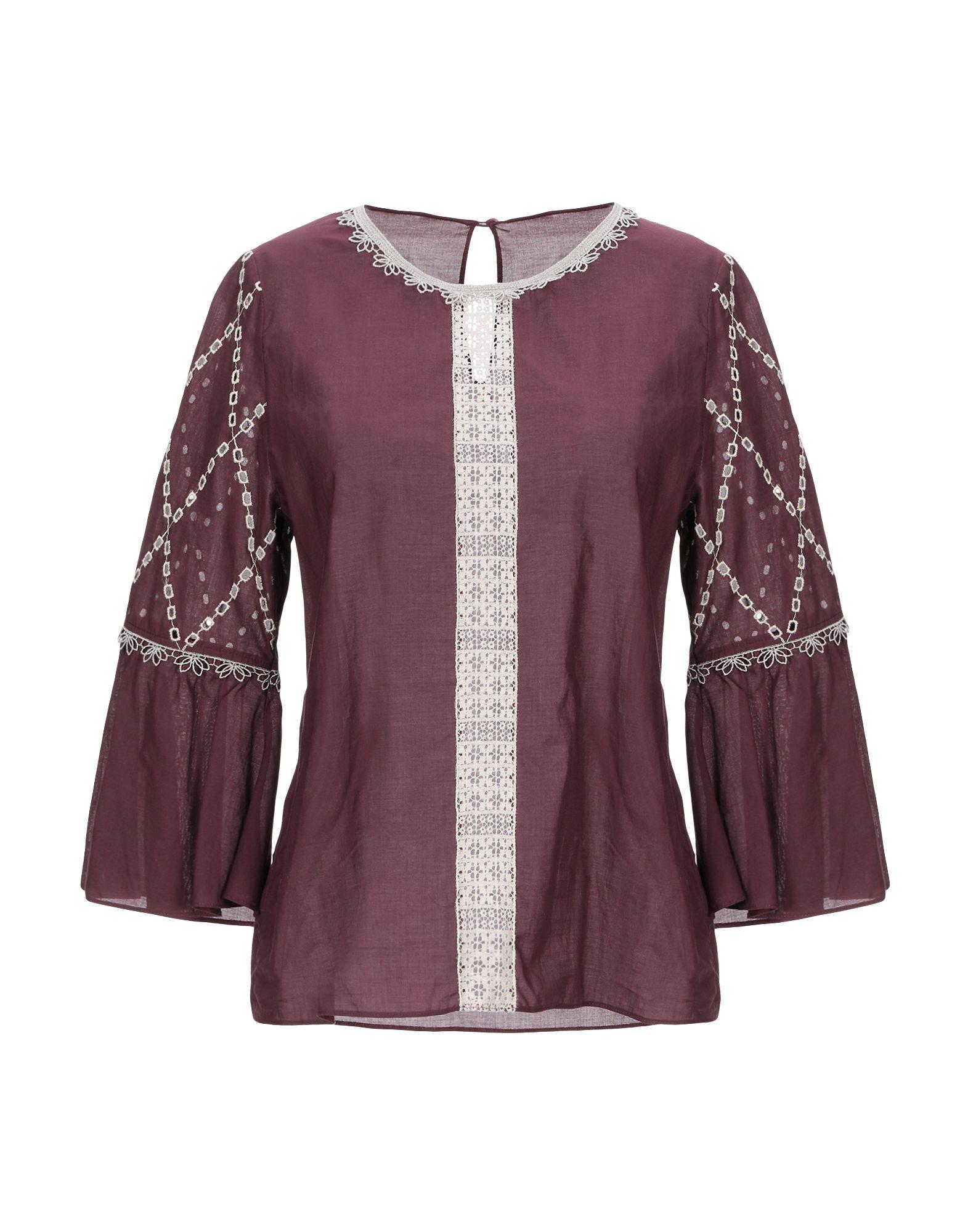 KRISTINA TI Блузка kristina ti блузка