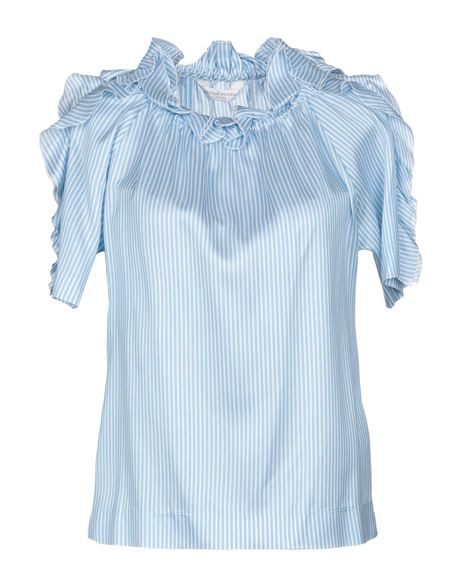 GUGLIELMINOTTI Блузка