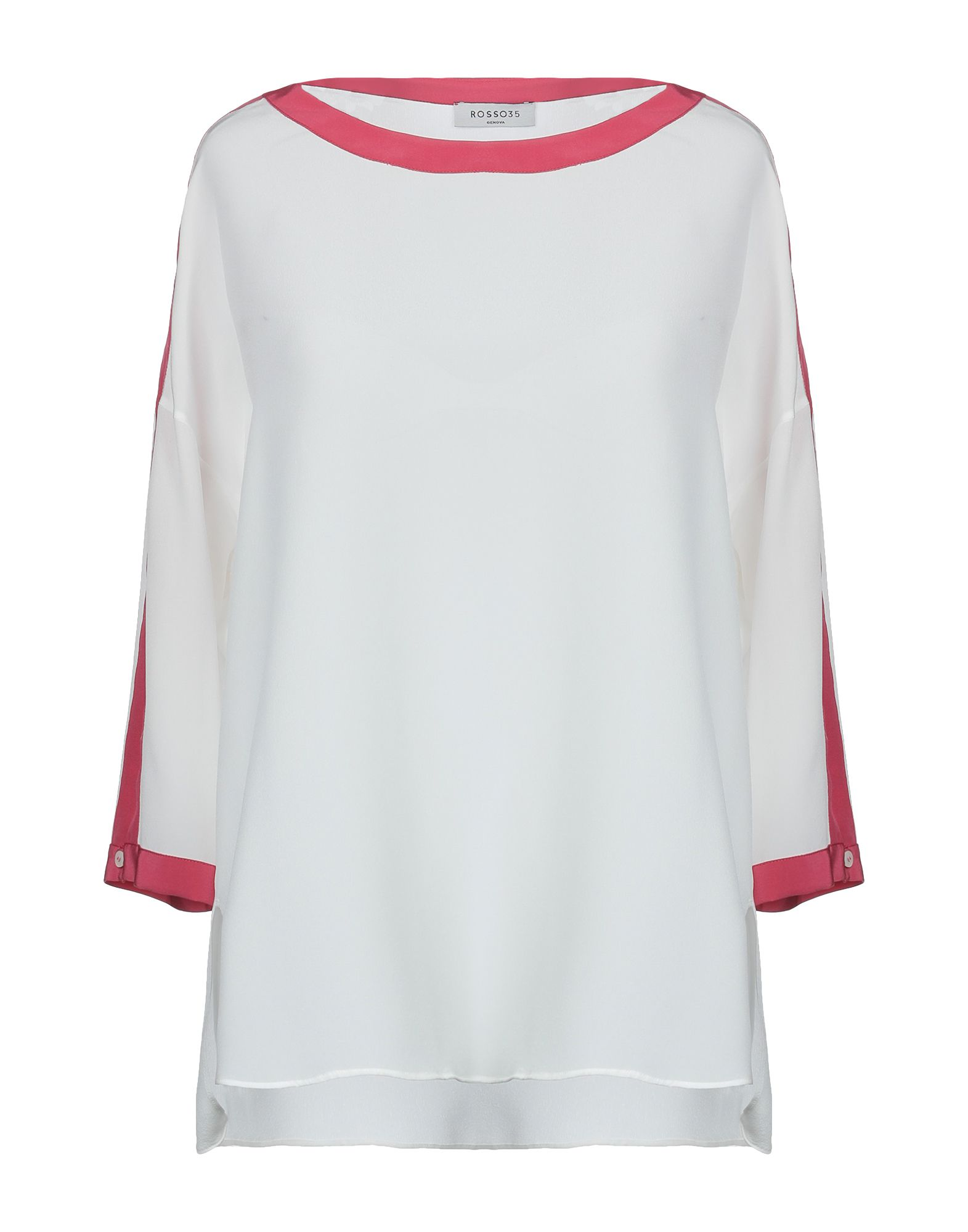 ROSSO35 Блузка rosso35 блузка