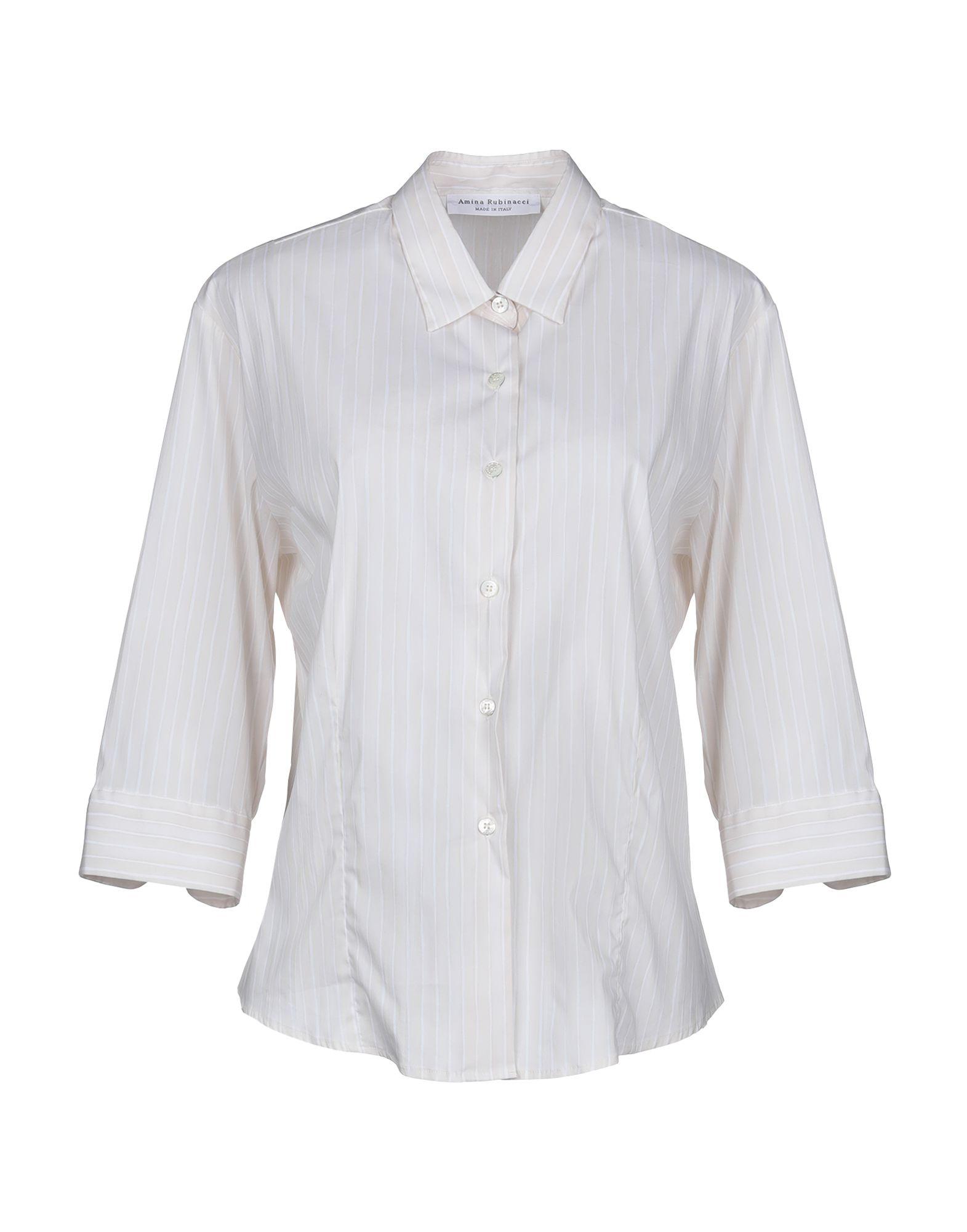 AMINA RUBINACCI Pубашка цена