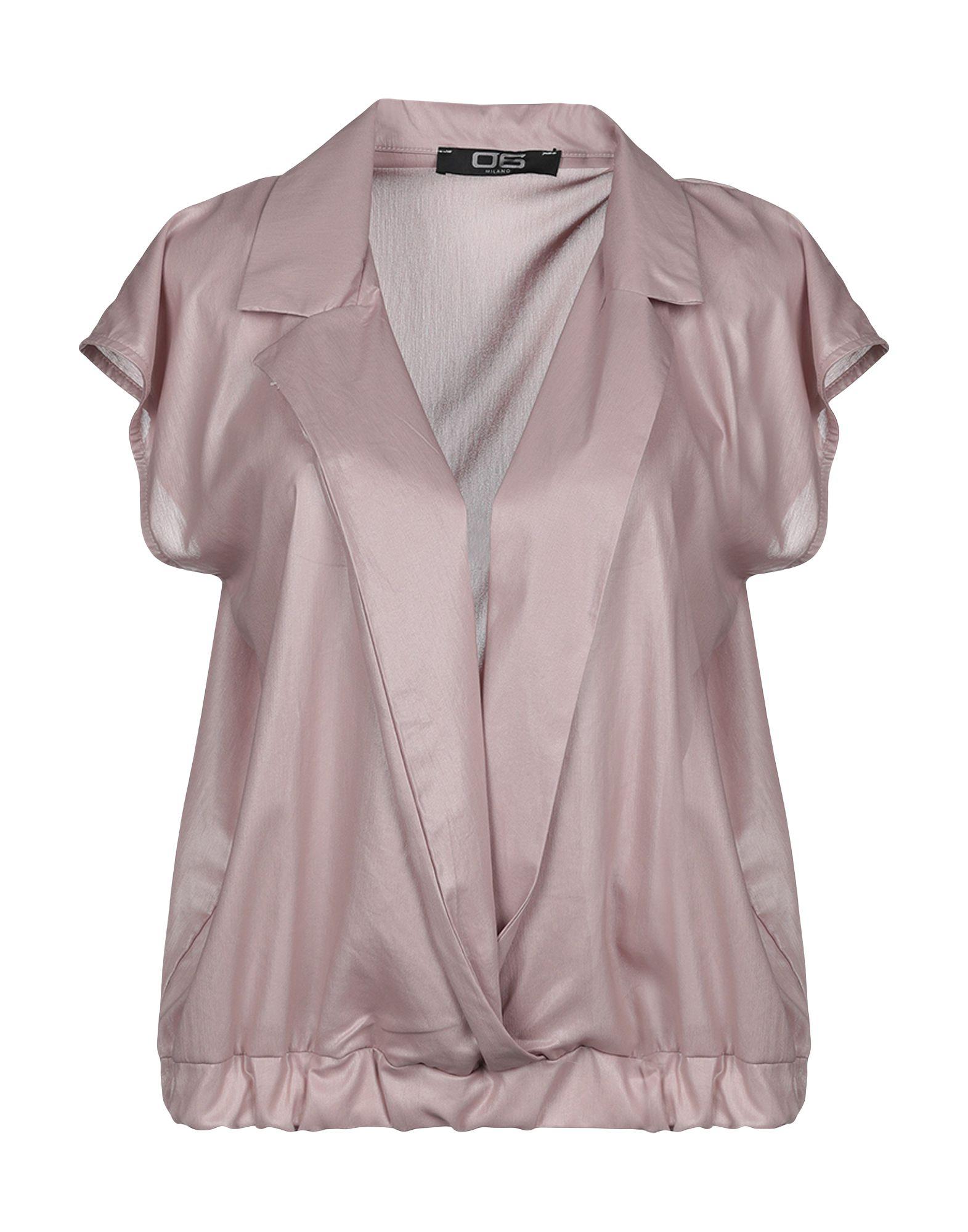 O6 Milano Блузка цены онлайн