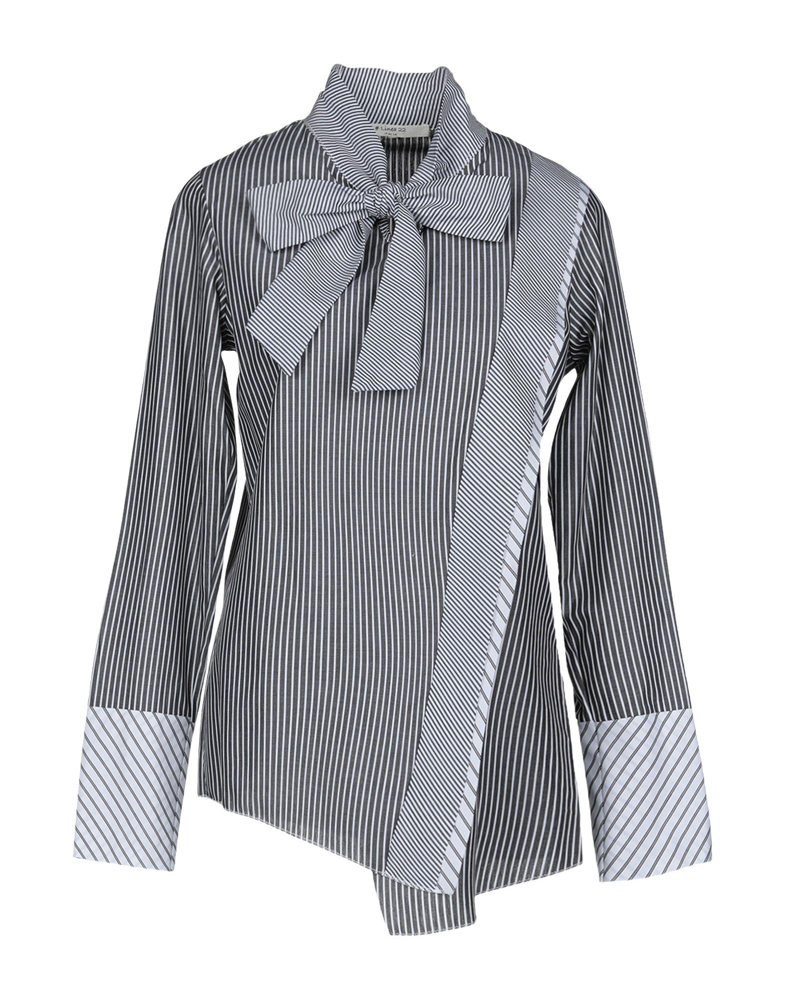 #LINEA 22 Блузка блузка quelle linea tesini by heine 25551