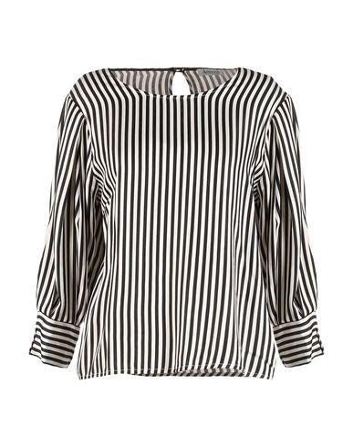 Фото - Женскую блузку ANISYA® IS черного цвета