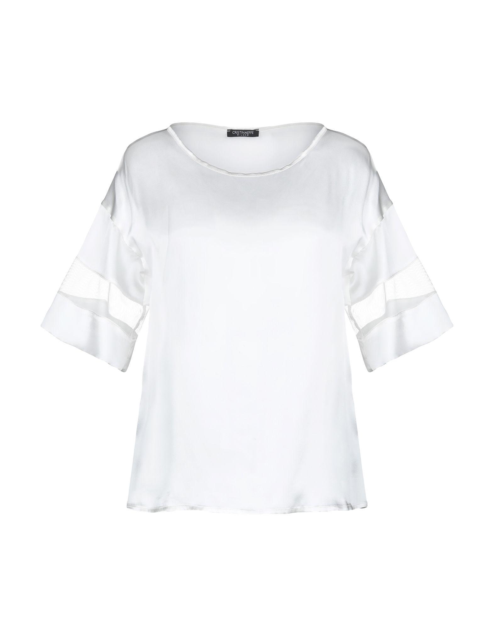 CRISTINAEFFE Блузка cristinaeffe блузка