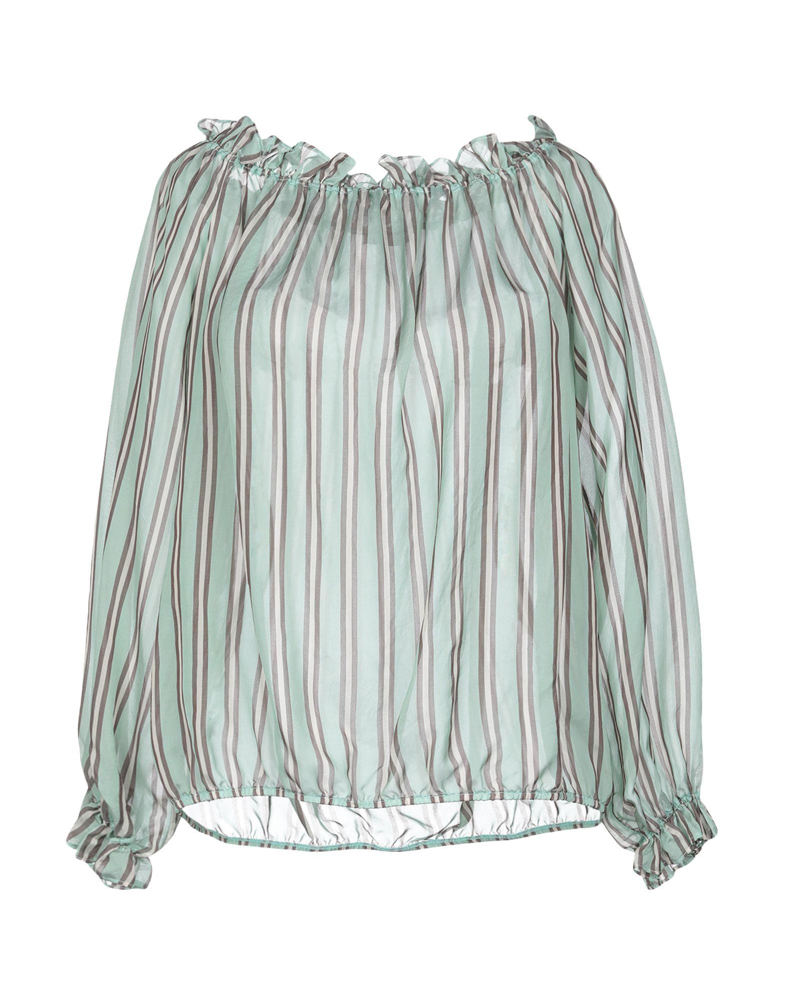 .TESSA Блузка tessa блузка