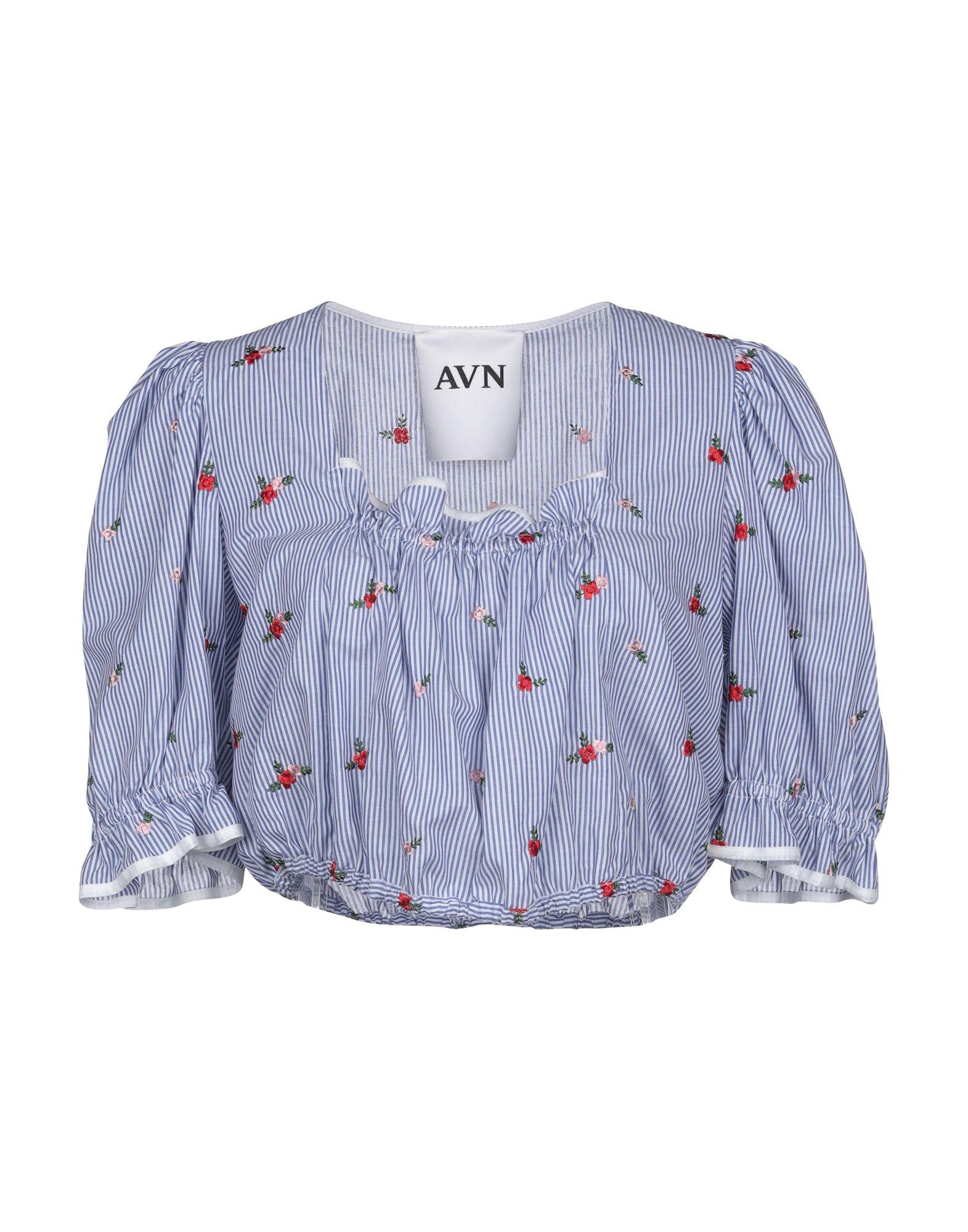 AVN Блузка avn блузка