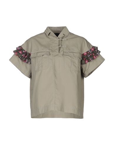 Pубашка от KOLOR