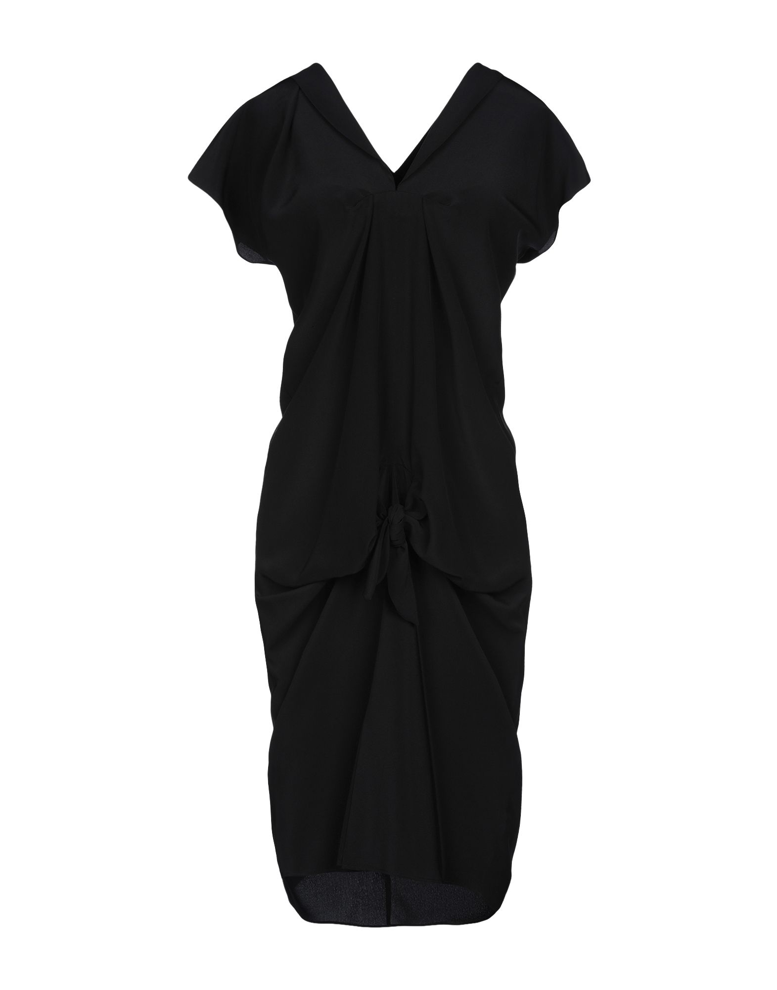 ASPESI Платье до колена ветровики ст skoda octavia a7 sd 2013