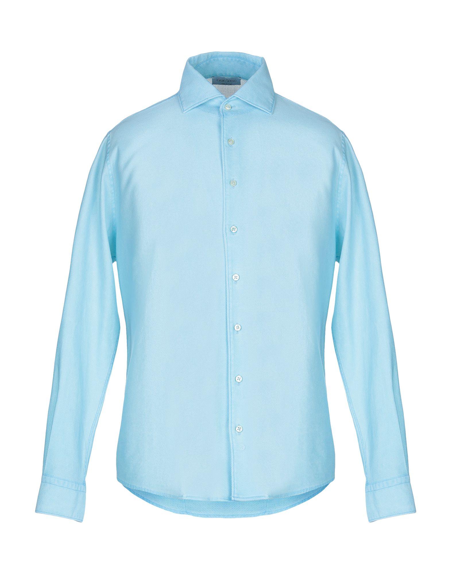 GRAN SASSO Pубашка gran sasso куртка