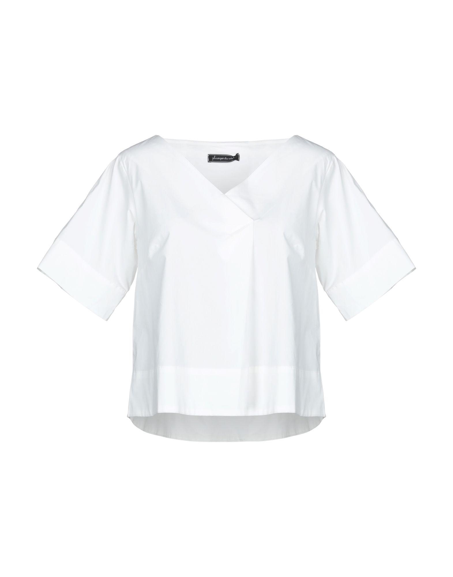 PDR PHISIQUE DU ROLE Блузка pdr phisique du role футболка