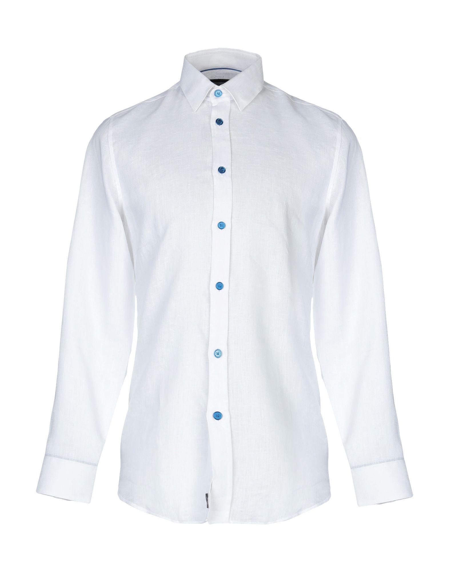 все цены на DIRK BIKKEMBERGS Pубашка онлайн