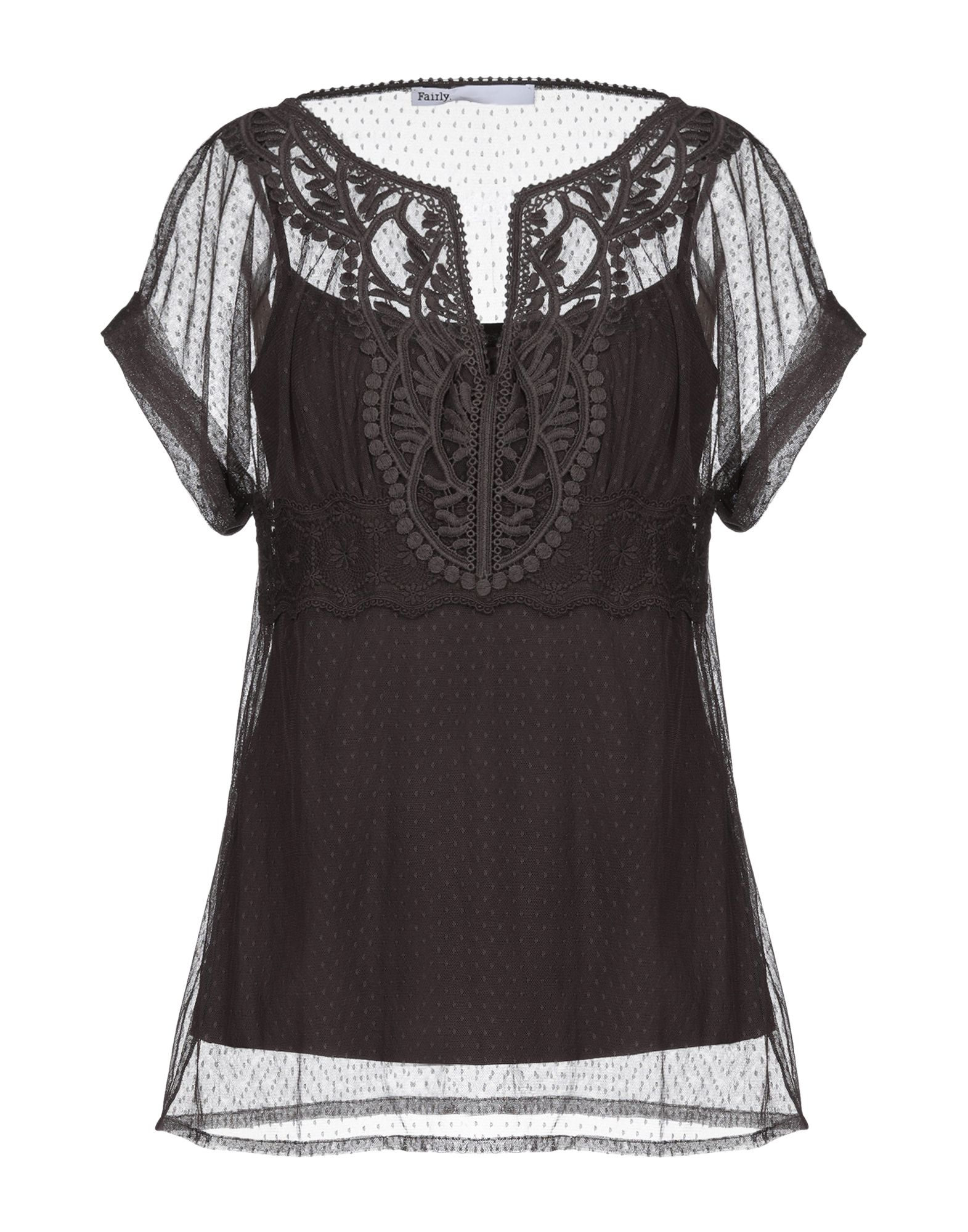 FAIRLY Блузка недорго, оригинальная цена