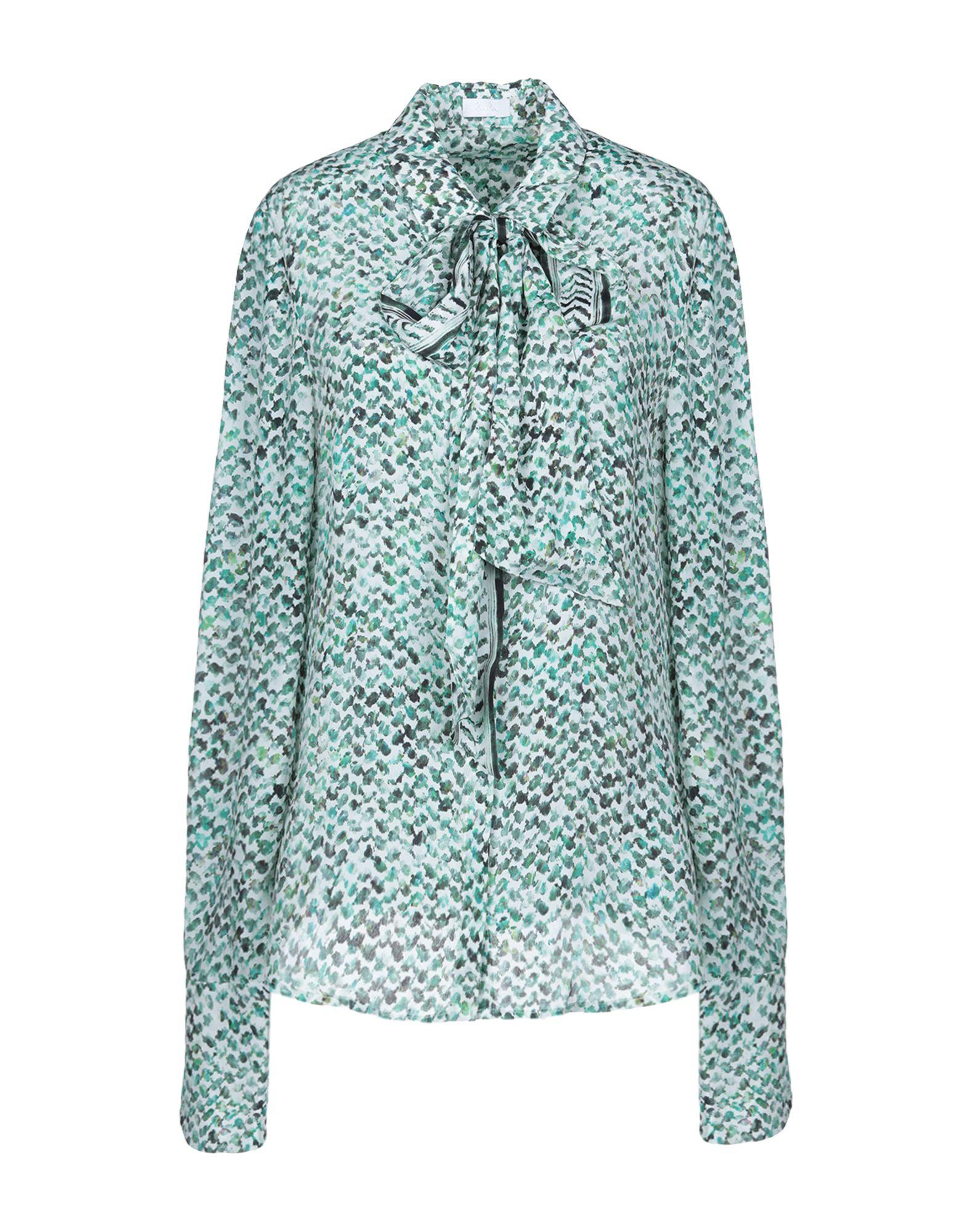 LALA BERLIN Pубашка lala berlin юбка до колена