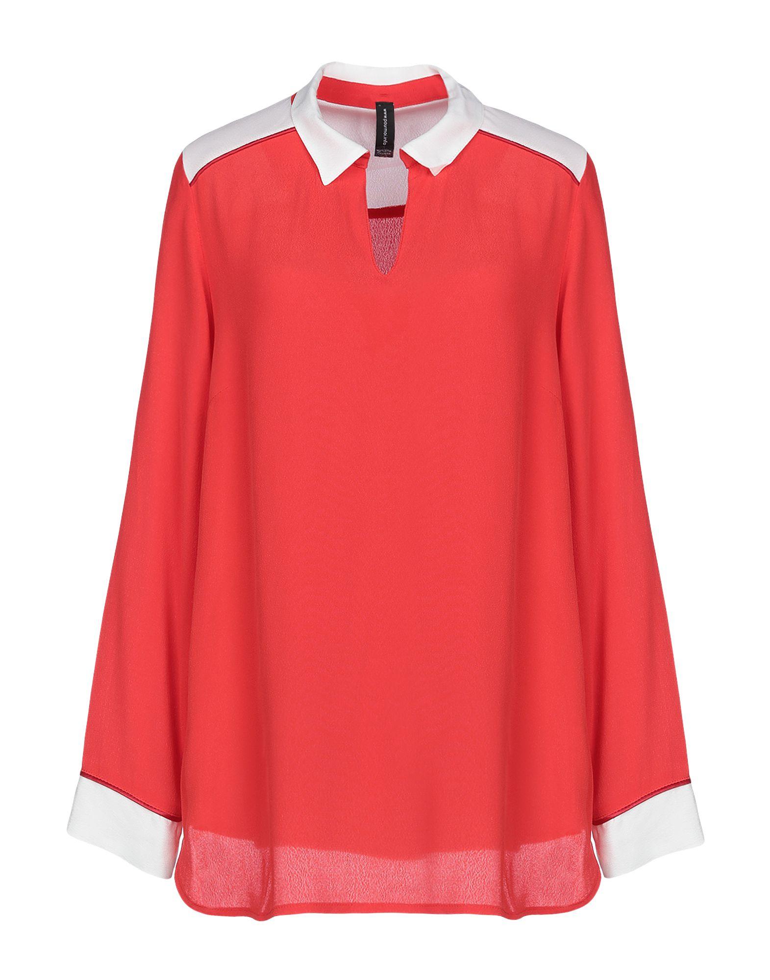 POUR MOI Блузка rené et moi блузка