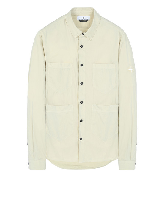 STONE ISLAND Long sleeve shirt 10504