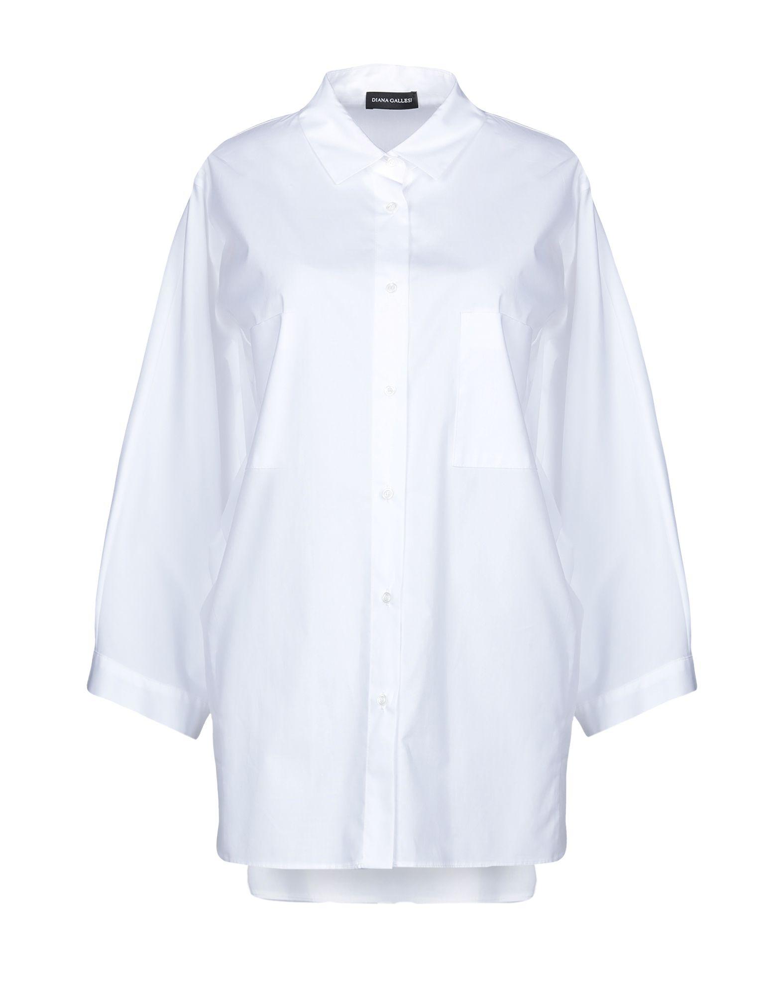DIANA GALLESI Pубашка diana gallesi pубашка