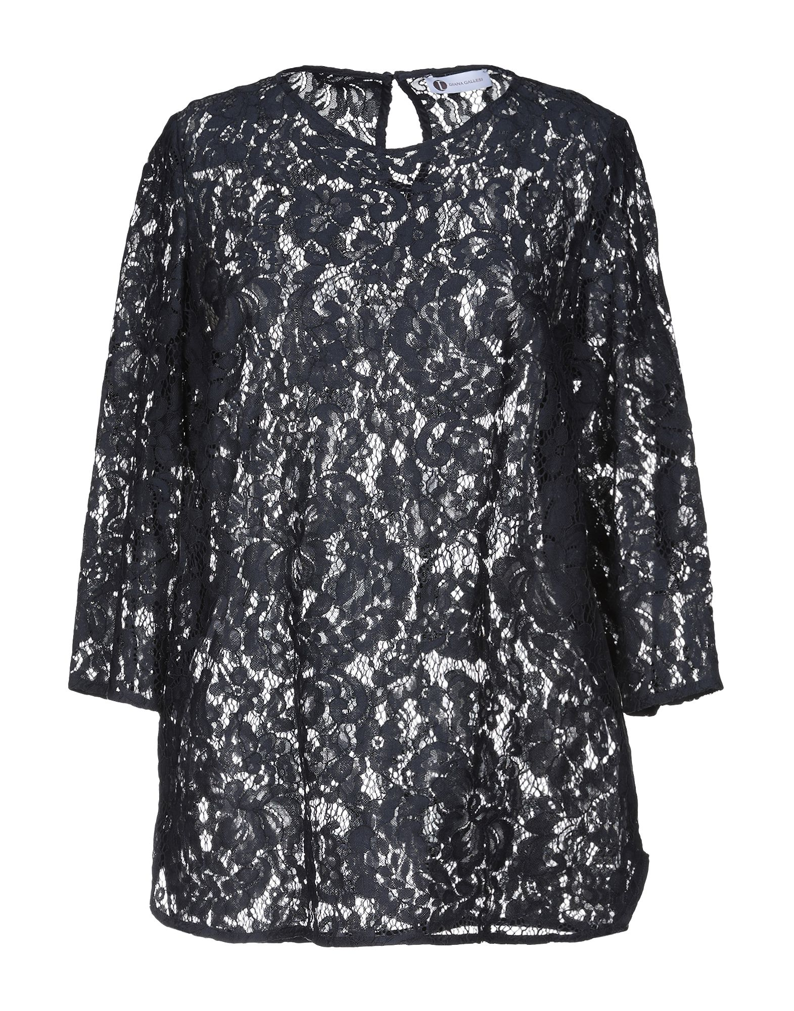 DIANA GALLESI Блузка блузка diana gallesi