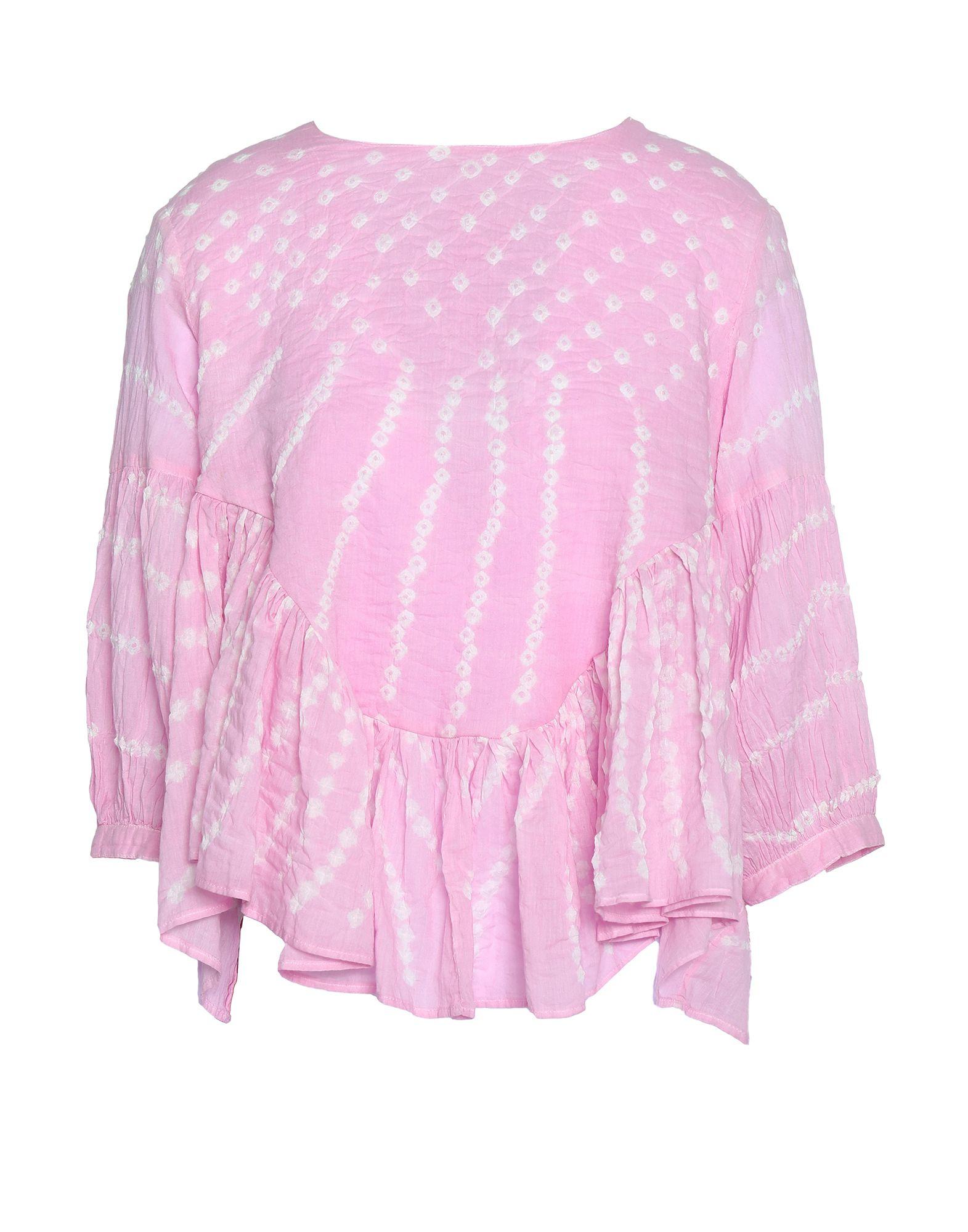 ANTIK BATIK Блузка batik batik плащ бонита красный