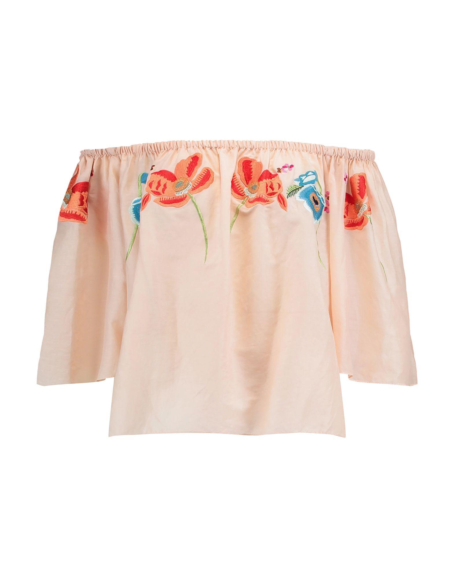 TEMPERLEY LONDON Блузка блузка quelle buffalo london 564007