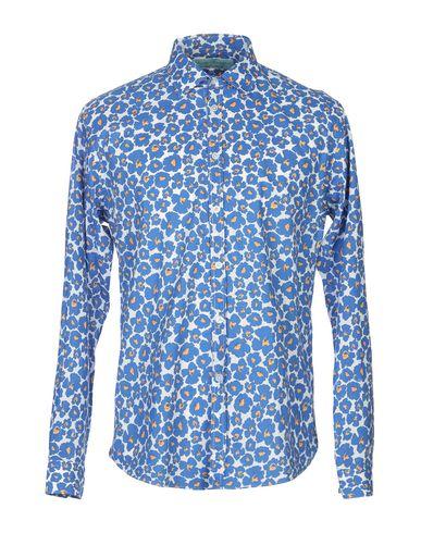 Pубашка от ALESSANDRO GHERARDESCHI