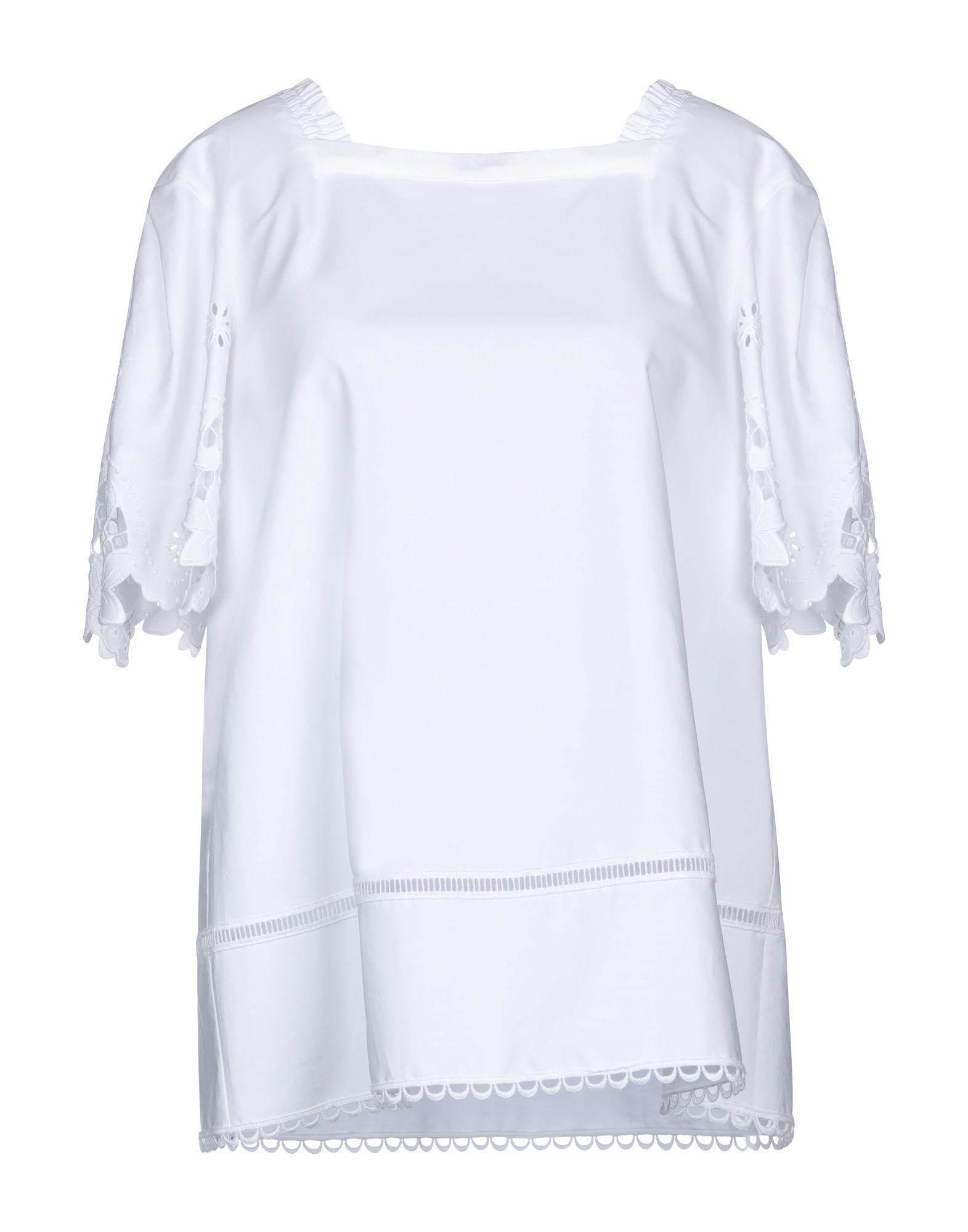 BLUMARINE Блузка цена