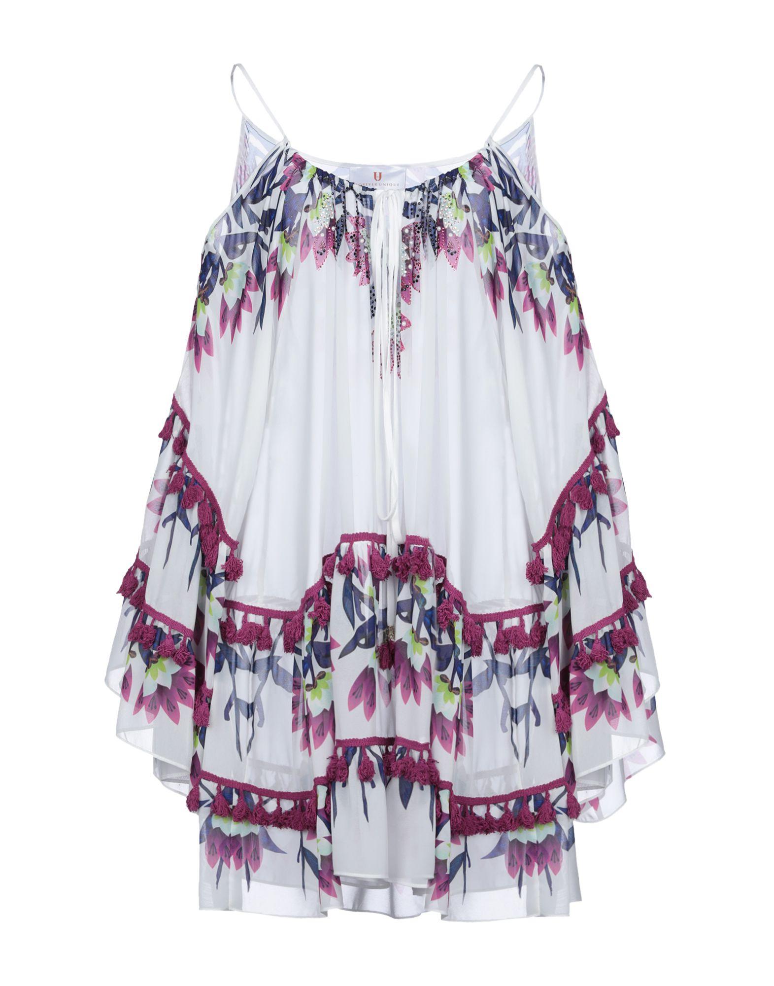 FOREVER UNIQUE Блузка цена