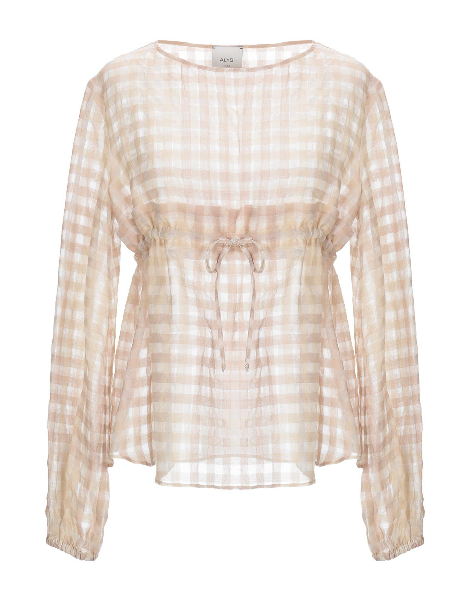 купить ALYSI Блузка онлайн