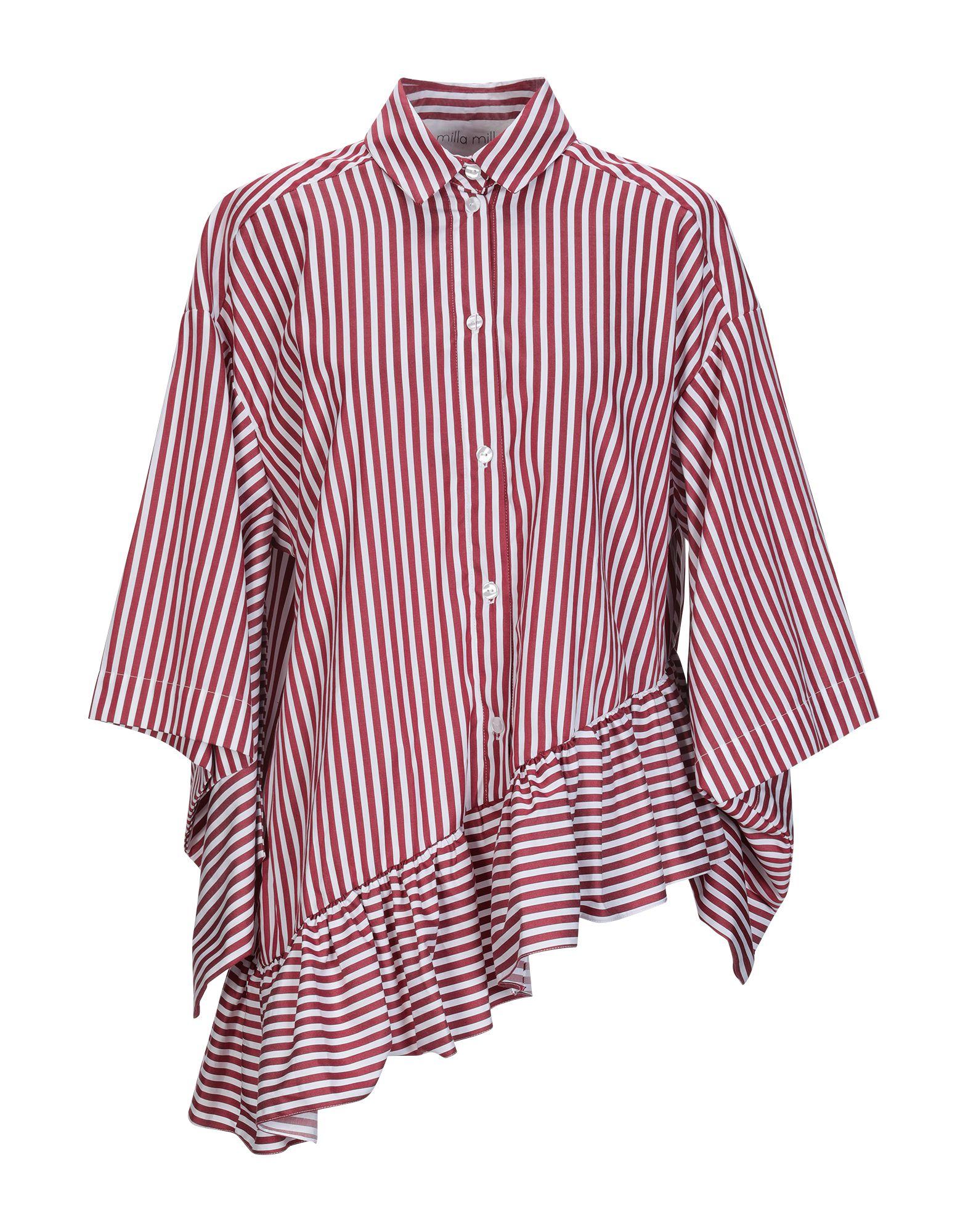 MILLA MILLA® Pубашка цены онлайн