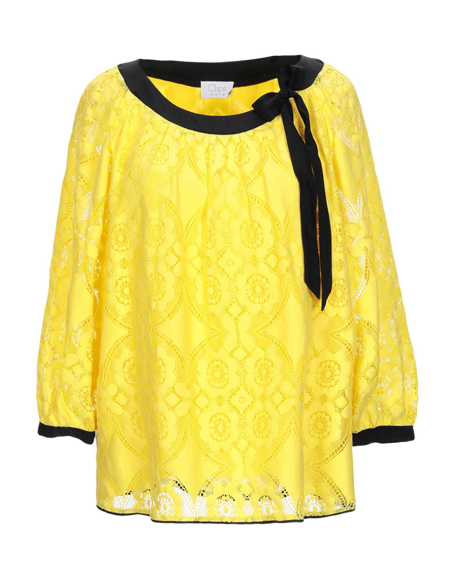 Фото - CLIPS MORE Блузка clips блузка