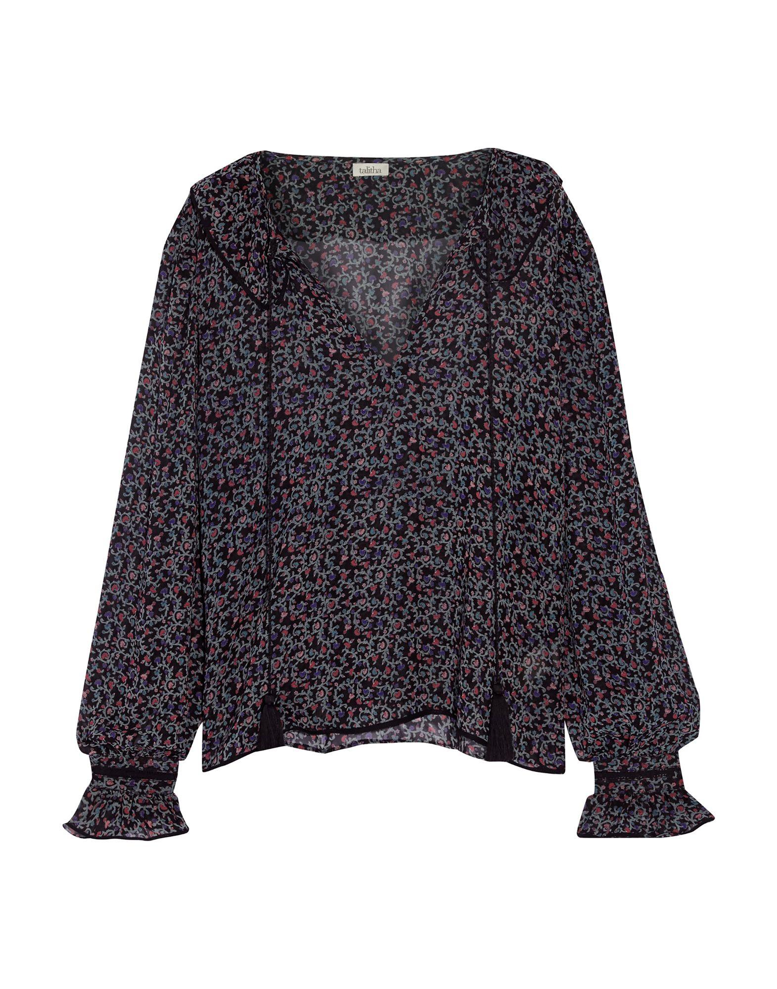 TALITHA Блузка talitha блузка
